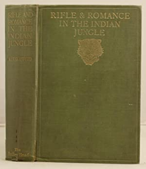 Rifle and Romance in the Indian Jungle