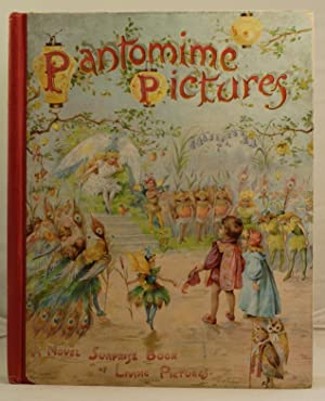 Pantomime Pictures a novel colour book for children