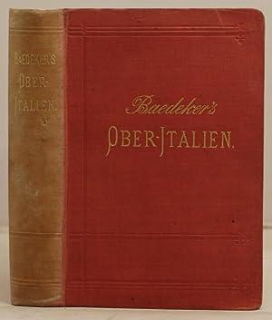 Italien Handbuch fur Reisende: Baedeker, K.