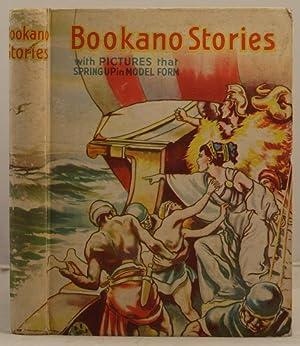 Bookano Stories No.12: Giraud, J. Louis