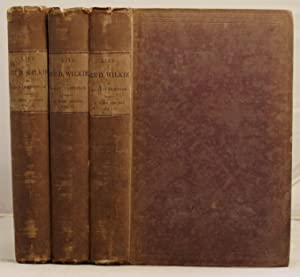 The Life of Sir David Wilkie; with his journals etc.etc.: Cunningham, Allan