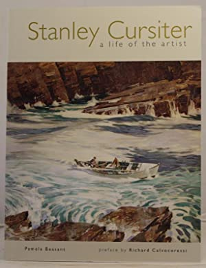 Stanley Cursiter a life of the artist