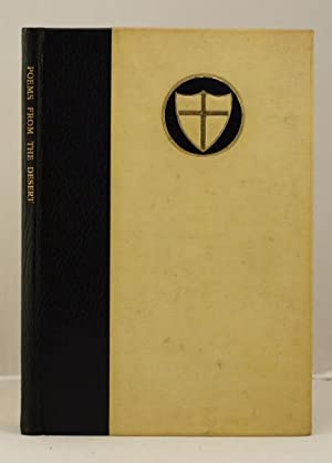 Poems From the Desert: Forward by Bernard Montgomery