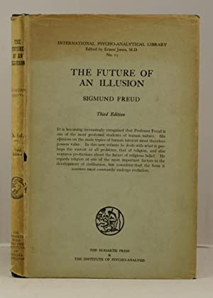 The Future of an Illusion: Freud Sigmund
