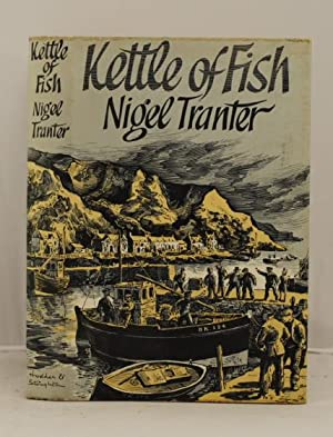 Kettle of Fish: Tranter Nigel
