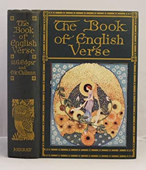 Treasury of Verse for School and Home: M. G. Edgar and Chilman Eric - selected by