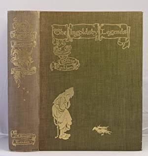 The Ingoldsby Legends, or mirth and marvels by Thomas Ingoldsby Esq.