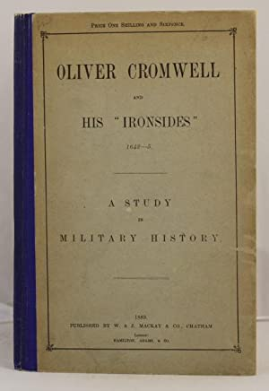 "Oliver Cromwell and his ""Ironsides"" as they are represented in the so-called ""Squire..."