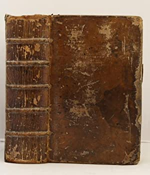 A Dictionary, English-Latin, and Latin-English; containing all things necessary for the translating...