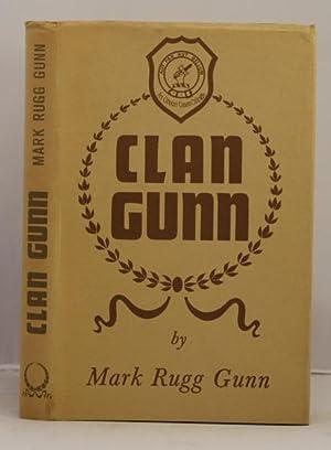 History of the Clan Gunn: Gunn Mark rugg