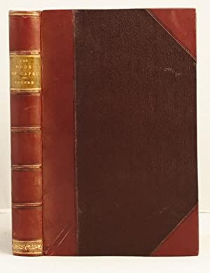The Book of Capri: Thrower Harold E.