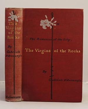 The Virgin of the Rocks: D'Annunzio Gabriele
