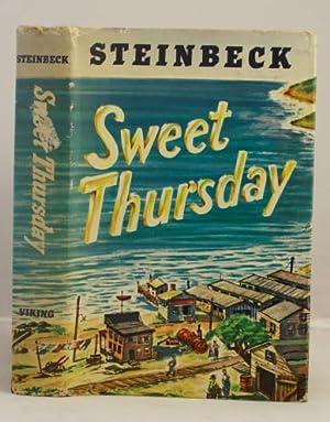 Sweet Thursday: Steinbeck John