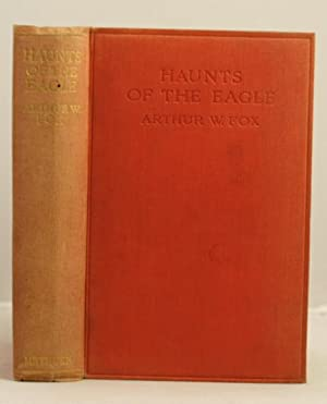 Haunts of the Eagle man and wild nature in Donegal: Fox Arthur W.