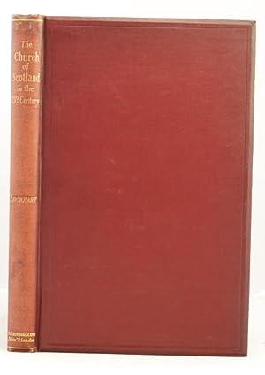 The Church of Scotland in the thirteenth century etc: Lockhart, William