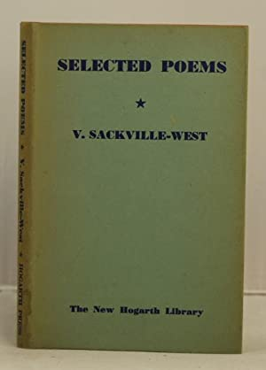 Selected Poems: Sackville-West, V.