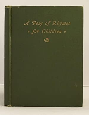 A Posy of Rhymes for Children: Kirby, Jeannie