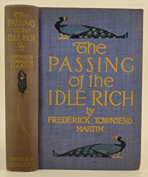 The Passing of the Idle Rich