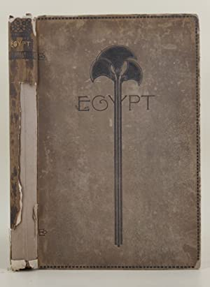 Egypt. Three Essays on the History, Religion and Art of Ancient Egypt