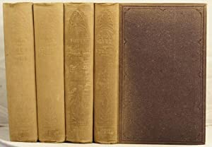 Miscellaneous Works of the late Thomas Young, M.D., F.R.S., etc. Vols 1 & 2 edited by George ...