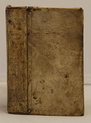 M.T.Ciceronis de Officiis libris tres. Cato major, vel de Senectute Laelius, vel de ...