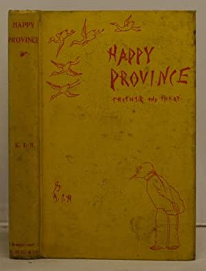 Happy Province: thither and there.: Han, Kam Iok