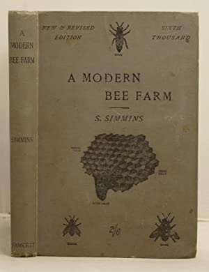 A Modern Bee Farm and its economic management: Simmins, S.