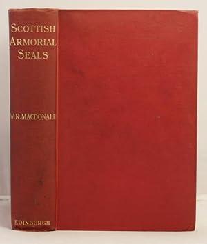 Scottish Armorial Seals: Macdonald, William Rae