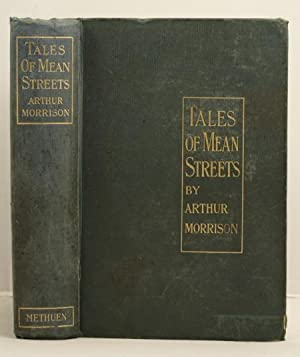 Tales of Mean Streets. Lizerunt, Squire Napper, Without visible Means, Three Rounds, and others.: ...