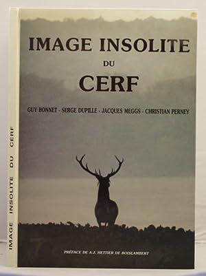 Image Insolite du Cerf: Bonnet, Guy