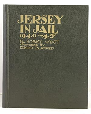 Jersey in Jail 1940-45