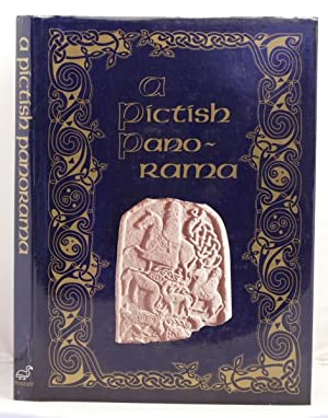 A Pictish Pamorama; the story of the Picts and a Pictish bibliography.: Nicoll, Eric H.