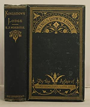 Kingsdown Lodge: Worboise, Emma Jane