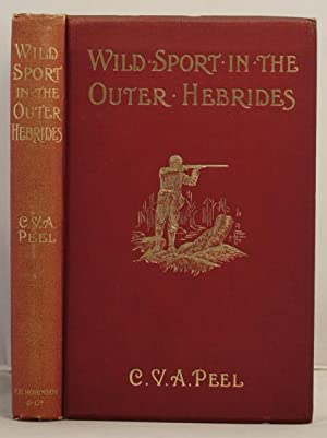 Wild Sport in the Outer Hebrides: Peel, C.V.A.