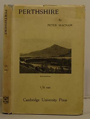 Perthshire: Macnair, Peter