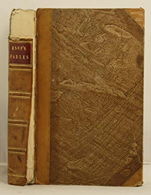 The Fables of Aesop, and others with design on wood by Thomas Bewick