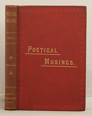 Poetical Musings: Neill, Charles