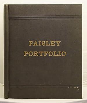 The Paisley Portfolio