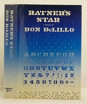 Ratner's Star: DeLillo, Don