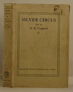 Silver Circus tales by