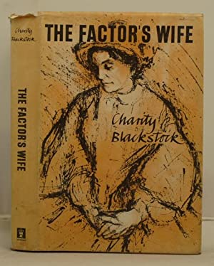 The Factor's Wife: Blackstock, Charity
