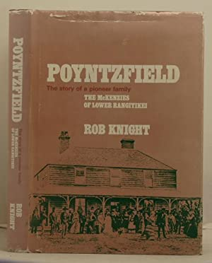 Poyntzfield, the McKenzies of Lower Rangitikei: Knight, Rob