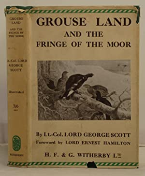 Grouse Land and the fringe of the moor.
