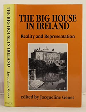 The Big House in Ireland reality and representation: Genet, Jacqueline