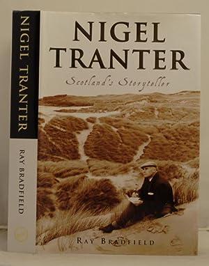 Nigel Tranter Scotland's storyteller: Bradfield, Ray