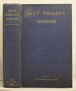 Buck Whaley's Memoirs, including his journey to Jerusalem written by himself in 1797 etc.: ...