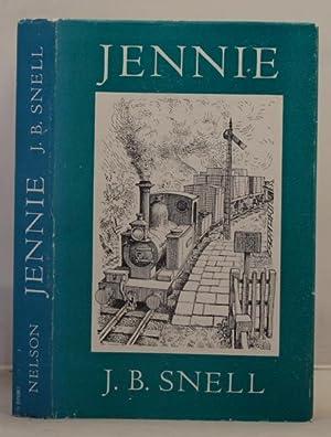 Jennie: Snell, J.B.