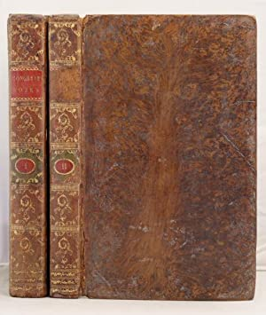 The Works of Mr. William Congreve. In two volumes: Congreve, William