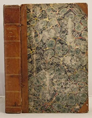 Memoirs of the Life of Simon Lord Lovat; written by himself, in the French language etc: Lovat, ...