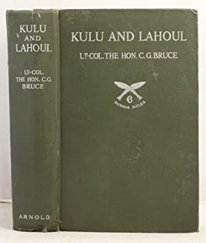 Kulu and Lahoul